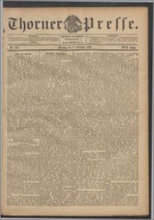 Thorner Presse 1899, Jg. XVII, Nr. 296 + 1. Beilage, 2. Beilage, Beilagenwerbung