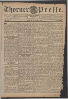 Thorner Presse 1899, Jg. XVII, Nr. 304 + Beilage