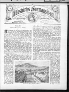 Illustrirtes Sonntagsblatt 1887, nr 18