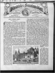 Illustrirtes Sonntagsblatt 1887, nr 37