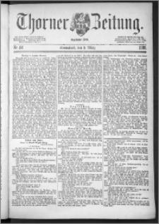 Thorner Zeitung 1888, Nr. 54