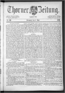 Thorner Zeitung 1888, Nr. 108