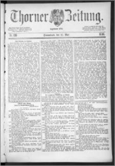 Thorner Zeitung 1888, Nr. 110