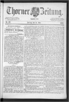 Thorner Zeitung 1888, Nr. 120