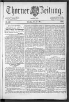 Thorner Zeitung 1888, Nr. 123