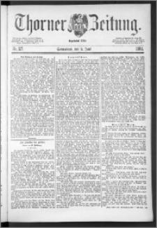Thorner Zeitung 1888, Nr. 127