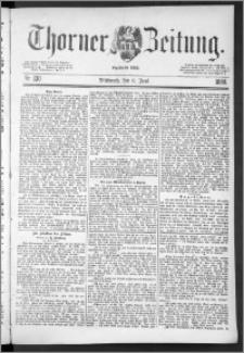 Thorner Zeitung 1888, Nr. 130