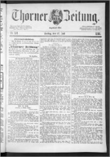 Thorner Zeitung 1888, Nr. 174