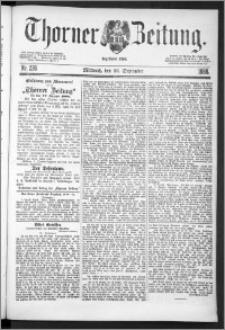 Thorner Zeitung 1888, Nr. 226