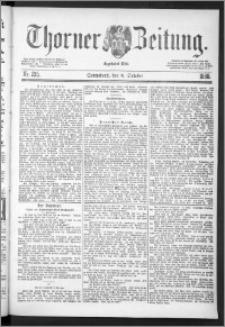 Thorner Zeitung 1888, Nr. 235
