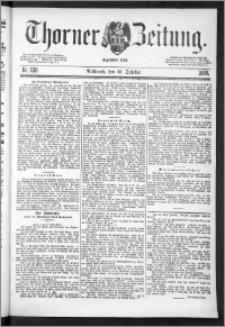 Thorner Zeitung 1888, Nr. 238