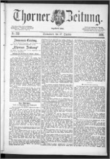 Thorner Zeitung 1888, Nr. 253