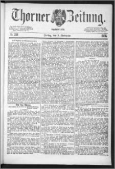 Thorner Zeitung 1888, Nr. 258