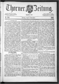Thorner Zeitung 1888, Nr. 264