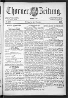 Thorner Zeitung 1888, Nr. 300