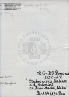 Stabrowska Halina