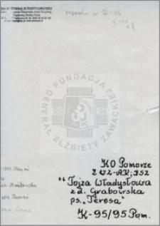 Tojza Władysława