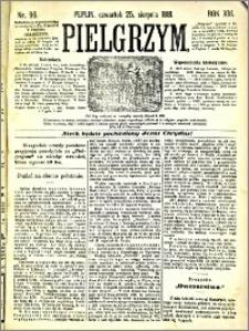 Pielgrzym, pismo religijne dla ludu 1881 nr 96