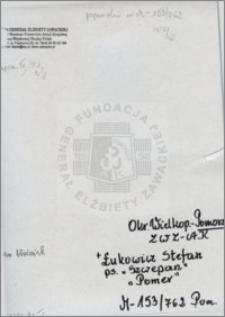 Łukowicz Stefan