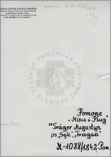 Traeger Augustyn