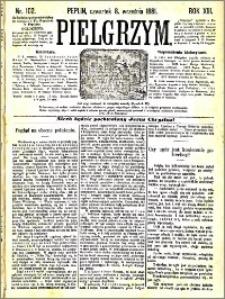 Pielgrzym, pismo religijne dla ludu 1881 nr 102