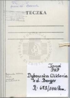 Dybowska Wiktoria