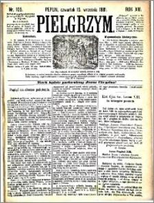 Pielgrzym, pismo religijne dla ludu 1881 nr 105