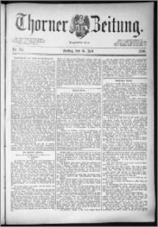 Thorner Zeitung 1890, Nr. 165