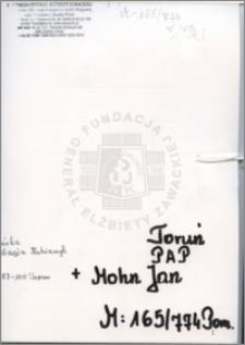 Mohn Jan