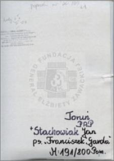 Stachowiak Jan