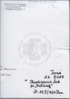 Stankiewicz Lech