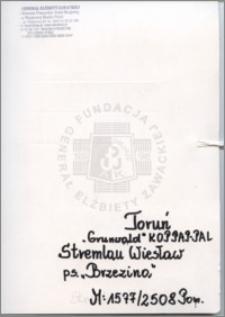 Stremlau Wiesław