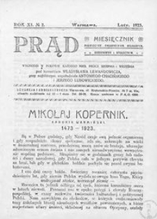 Mikołaj Kopernik : Kanonik Warmiński : 1473-1923