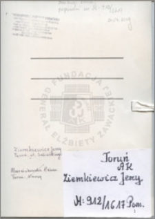 Ziemkiewicz Jerzy