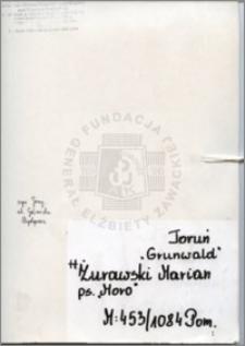 Żurawski Marian