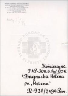 Bagnucka Helena