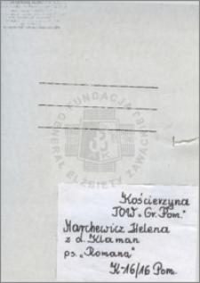 Marchewicz Helena
