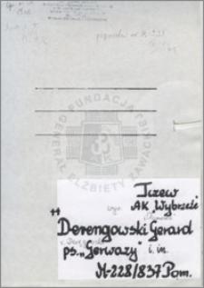 Derengowski Gerard