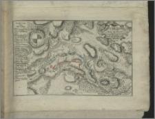 Plan der Action welche d. 1 Aug. 1759 zwichen einem Corps der Königl. Französichen und einem Corps der Alürtem Kannörerischen Arme? Coofeldt Minden vorgefallen