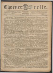 Thorner Presse 1900, Jg. XVIII, Nr. 58 + Beilage