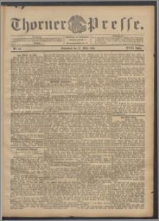 Thorner Presse 1900, Jg. XVIII, Nr. 64 + Beilage