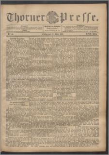 Thorner Presse 1900, Jg. XVIII, Nr. 69 + Beilage