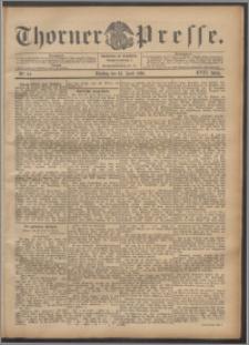 Thorner Presse 1900, Jg. XVIII, Nr. 94 + Beilage
