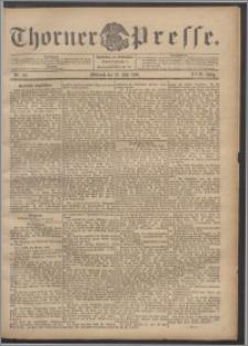 Thorner Presse 1900, Jg. XVIII, Nr. 119 + Beilage