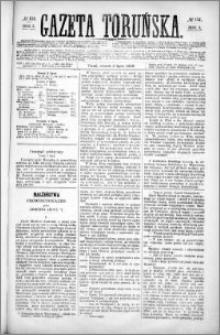 Gazeta Toruńska, 1869.07.06 R. 3 nr 151