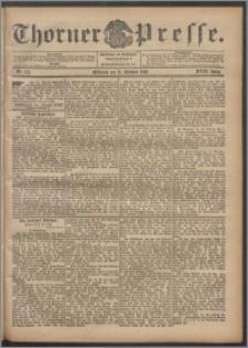 Thorner Presse 1900, Jg. XVIII, Nr. 255 + Beilage