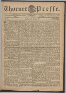 Thorner Presse 1900, Jg. XVIII, Nr. 304 + Beilage