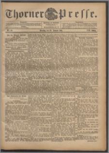 Thorner Presse 1901, Jg. XIX, Nr. 24 + Beilage