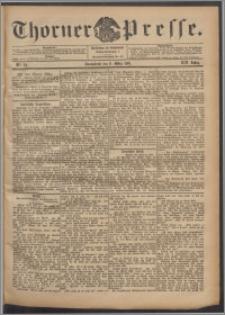 Thorner Presse 1901, Jg. XIX, Nr. 52 + Beilage