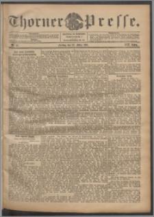 Thorner Presse 1901, Jg. XIX, Nr. 75 + Beilage